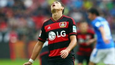 Chicharito Is Enduring The Longest Goal Drought Of His Professional Career