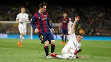 5 Things We Learned From The UCL Group Stage