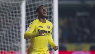 Jonathan Dos Santos Scores As Villarreal Hammer Atletico Madrid In La Liga