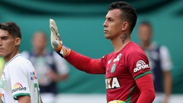 Chapecoense Goalkeeper Danilo, Killed In Plane Crash, Named Brazil Player Of The Year
