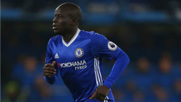 Wherever N'Golo Kante Goes, Titles Will Follow