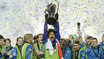 2016 MLS Cup TV ratings