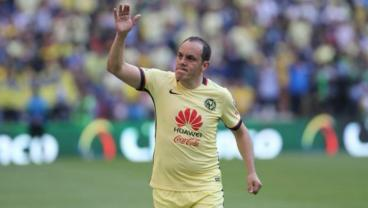Cuauhtemoc Blanco Went On A Hunger Strike To Protest His Impeachment