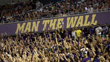 Orlando City's New Fan Section Will Make Them The Class Of The MLS
