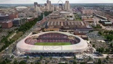 "Missouri Governor-Elect Says Public Funding For St. Louis MLS Stadium Is ""Welfare For Millionaires"""