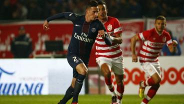 PSG Begin Reloading With Risky Big-Money Signing Of Julian Draxler