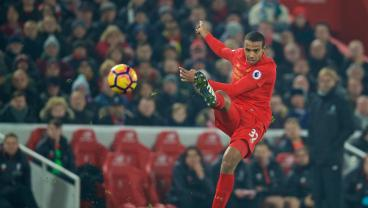 The Cameroon FA Is Really Mad Because Joel Matip Doesn't Want To Play For Them