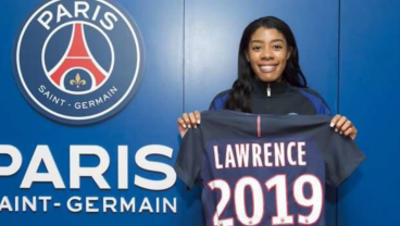 Canadian Star Ashley Lawrence Opts For PSG Over The NWSL