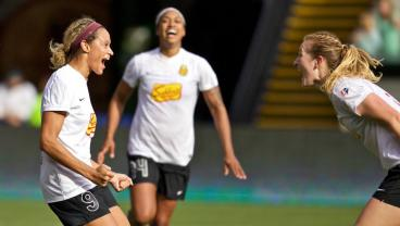 NWSL Champions WNY Flash Set To Be Sold, Moved To North Carolina