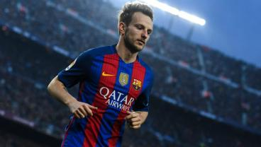 Will Ivan Rakitic Abandon Barcelona For Pep Guardiola And Man City?