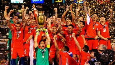 South America May Have Less Places Than North America And The Caribbean At 2026 World Cup