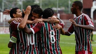 This Play In The Sao Paulo Youth Cup Is Samba Personified
