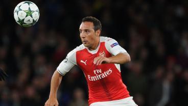 Has Santi Cazorla's Latest Injury Setback Derailed Arsenal's Season?