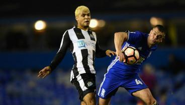 DeAndre Yedlin Has Become A Key Performer For League-Leading Newcastle United