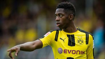 19-Year-Old Ousmane Dembele Has Exceeded All Expectations At Borussia Dortmund