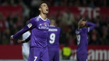 The Santiago Bernabeu's Ungrateful Jeering Of Cristiano Ronaldo Is Ridiculous