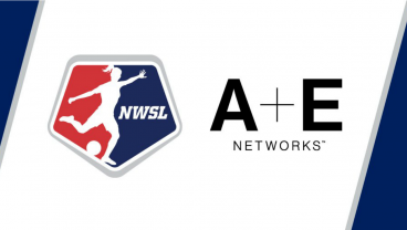 NWSL Announce Massive Partnership With A+E Networks