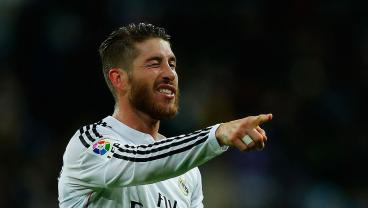 Sergio Ramos Traded His Jersey For Some Pork