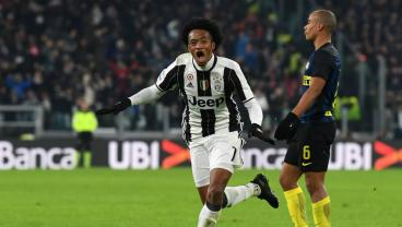 Juan Cuadrado's Immaculate Strike Shatters The Foundations Of A Renewed Inter