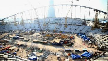 2022 World Cup Preparation Is Costing Qatar $500 Million Per Week