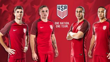 The New USA Kits Aren't New At All