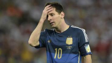 The Strangest Lionel Messi Moments That Prove His Genius