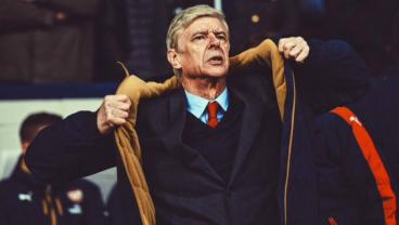 If Arsene Wenger Walks, Where Would The Professor Go Next?
