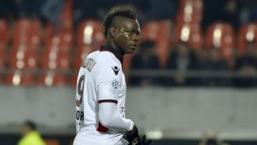 Is Mario Balotelli Running Out Of Chances At Nice?