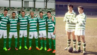 The Remarkable Link Between Seville's Real Betis And Glasgow's Celtic