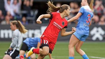 NWSL Announce 2017 Home Openers And First Match On Lifetime Channel