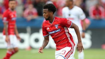 Kellyn Acosta And FC Dallas Are The Great Hope Of MLS And America