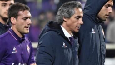 Fiorentina's Two Unforgivable Collapses In Five Days Spell The End Of Paulo Sousa