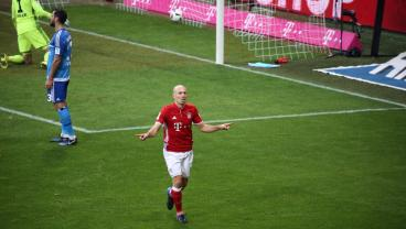 Arjen Robben Is Full Of Crap