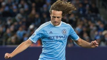 Mix Diskerud Wrote A Poem About NYCFC