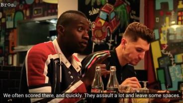 PSG Stars Reveal Their Anxieties Over Dinner Ahead Of Barcelona Return Leg