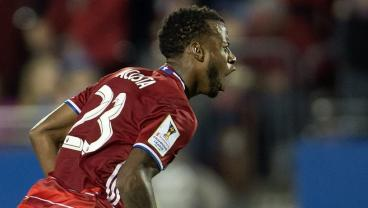 FC Dallas Embarrass Pachuca And Pretty Much Everyone That Had A Pregame Opinion