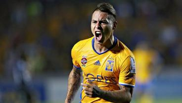 Tigres Throttle Vancouver To Move One Step Closer To History