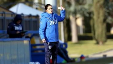 Patrizia Panico To Become First Woman To Coach A Male Italian National Team