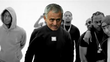 Jose Mourinho Says Manchester United Got A Lotta Enemies