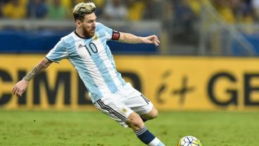 Argentina's Player Silence Rings Louder Than Ever Ahead Of Crunch Qualifiers