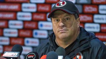 Miguel Herrera May Or May Not Have Tried To Fight A Fan