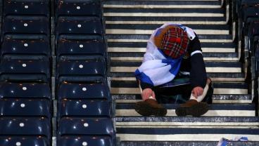 Scotland vs. Canada