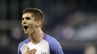 6 USMNT Players To Watch Against Honduras And Panama