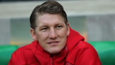 Bastian Schweinsteiger Is In Limbo
