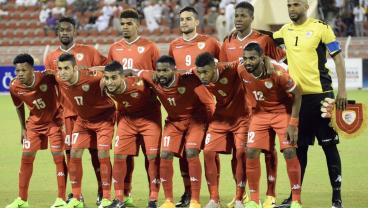 Oman This 14-0 Scoreline Is Brutal