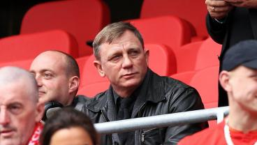 James Bond Is Actually A Perfect Fit For Liverpool