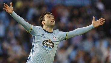Giuseppe Rossi's Hat Trick For Celta Vigo Shows His Unbreakable Spirit