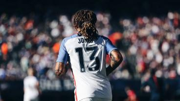 Jermaine Jones Challenged Us To Find Someone Better In His Position, So We Did