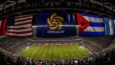 2026 World Cup In USA, Mexico And Canada Is A Go-Go