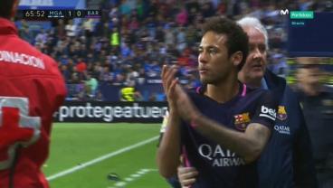 Neymar 3-Match Ban Made Official, Barcelona Star Will Miss El Clasico